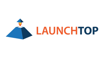 Logo for Launchtop.com