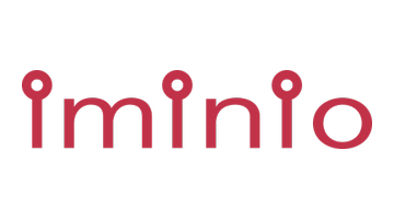 Logo for Iminio.com