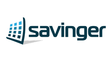Logo for Savinger.com