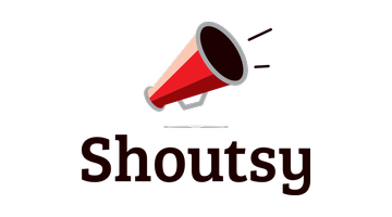 Logo for Shoutsy.com