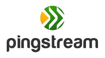 Logo for Pingstream.com
