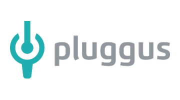 Logo for Pluggus.com