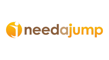 Logo for Needajump.com