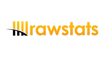 Logo for Rawstats.com