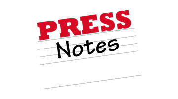 Logo for Pressnotes.com