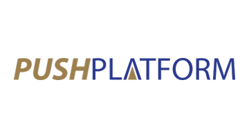 Logo for Pushplatform.com