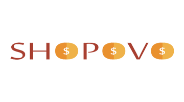 Logo for Shopovo.com