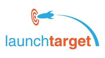 Logo for Launchtarget.com
