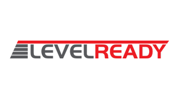 Logo for Levelready.com