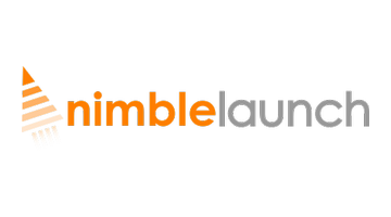 Logo for Nimblelaunch.com