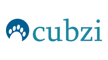 Logo for Cubzi.com