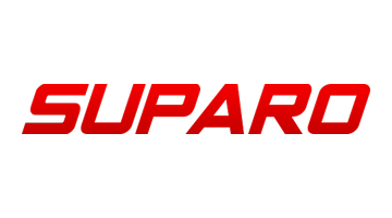 Logo for Suparo.com