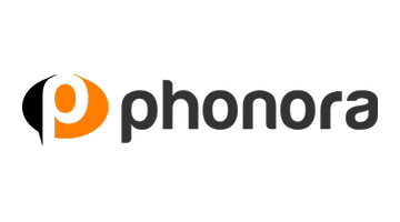 Logo for Phonora.com