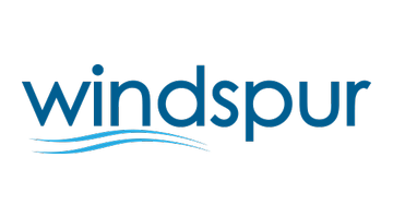 Logo for Windspur.com