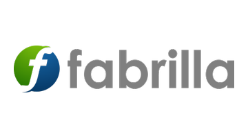Logo for Fabrilla.com