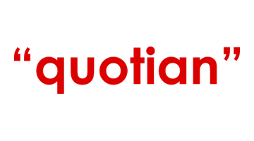 Logo for Quotian.com