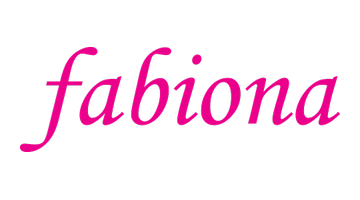 Logo for Fabiona.com