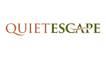 Logo for Quietescape.com