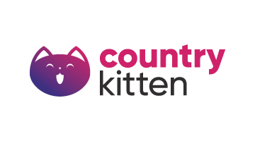 Logo for Countrykitten.com
