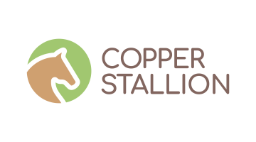 copperstallion.com