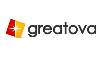 Logo for Greatova.com