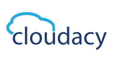 Logo for Cloudacy.com
