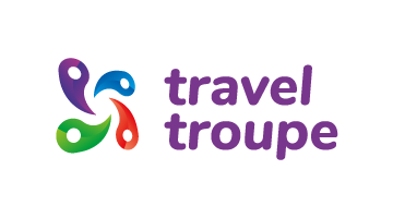 Logo for Traveltroupe.com