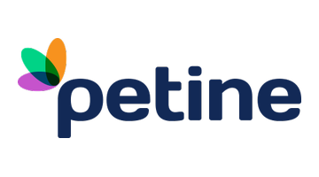 Logo for Petine.com