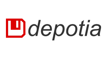 Logo for Depotia.com