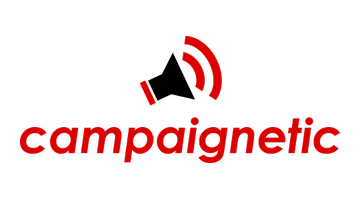 Logo for Campaignetic.com