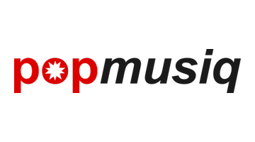 Logo for Popmusiq.com