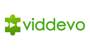 Logo for Viddevo.com