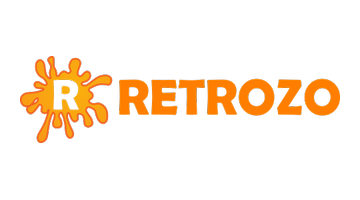 Logo for Retrozo.com
