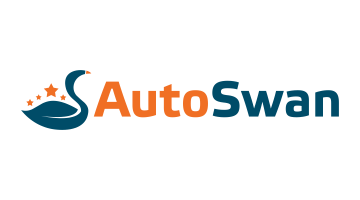 Logo for Autoswan.com