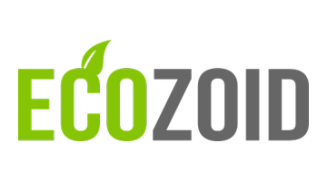 Logo for Ecozoid.com