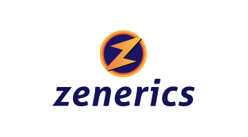 Logo for Zenerics.com