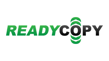 Logo for Readycopy.com