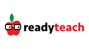 Logo for Readyteach.com