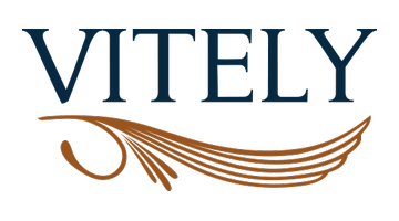 Logo for Vitely.com