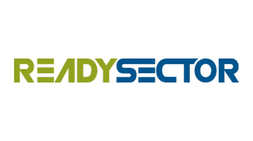 Logo for Readysector.com