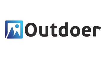 Logo for Outdoer.com