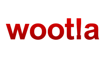 Logo for Wootla.com