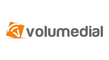 Logo for Volumedial.com