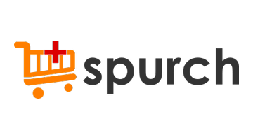 Logo for Spurch.com