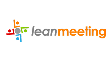 Logo for Leanmeeting.com