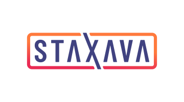 Logo for Staxava.com