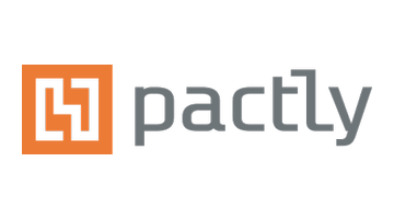 Logo for Pactly.com