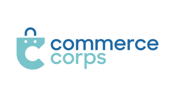 Logo for Commercecorps.com