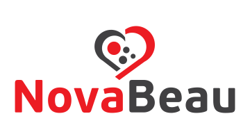 Logo for Novabeau.com