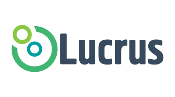 Logo for Lucrus.com